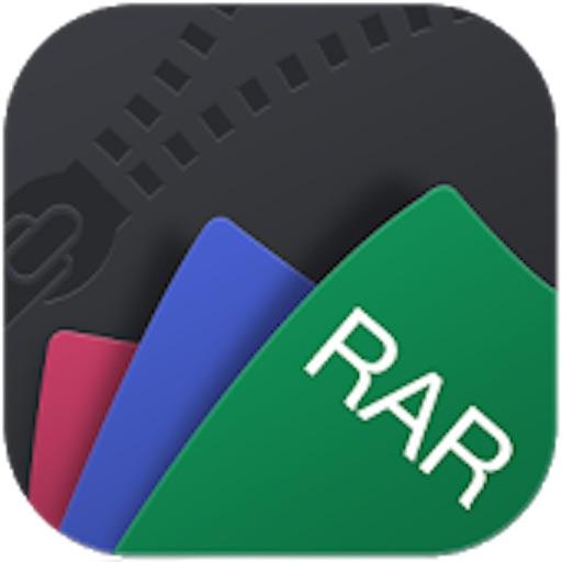 Zip & RAR Pro - File Viewer,UnZip & UnRar Tool by HOANG NGHIA