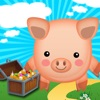 Smart Pre School Kindergarten Game for Baby, Kids and Todlers by Monkey Puzzle Games