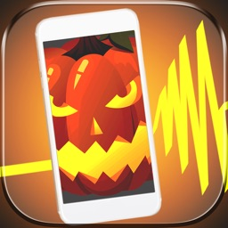 Scary Halloween Voice Changer With Sound Effects