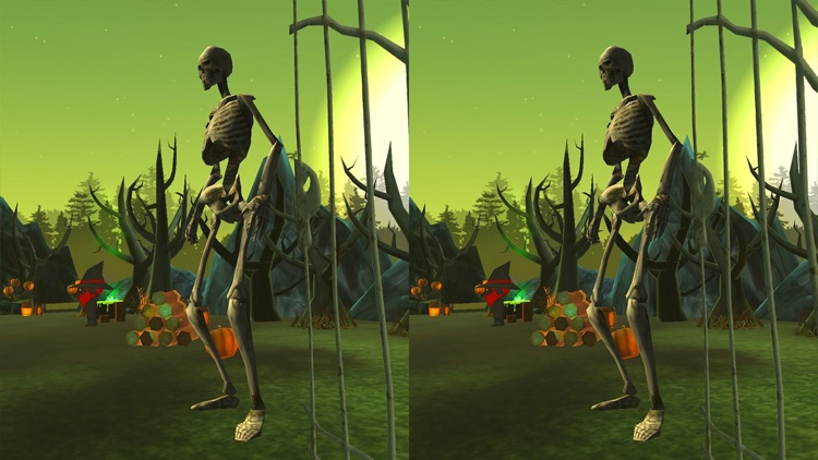 VR Horror Zombie Land screenshot-1