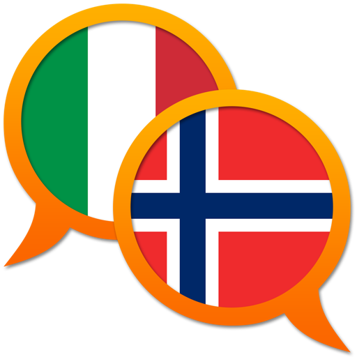 Italian Norwegian dictionary