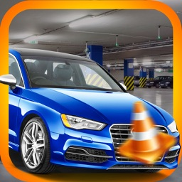Real Car Parking - The Monster Test Driver Simulator