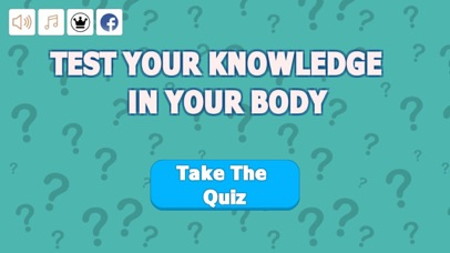 Quiz Your Body screenshot 1