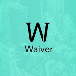 Waiver Signer