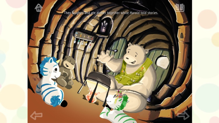 To Catch A Fish - Premium Children's Story screenshot-3