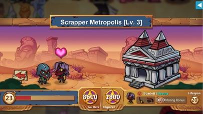 Screenshot #9 for Hero Generations