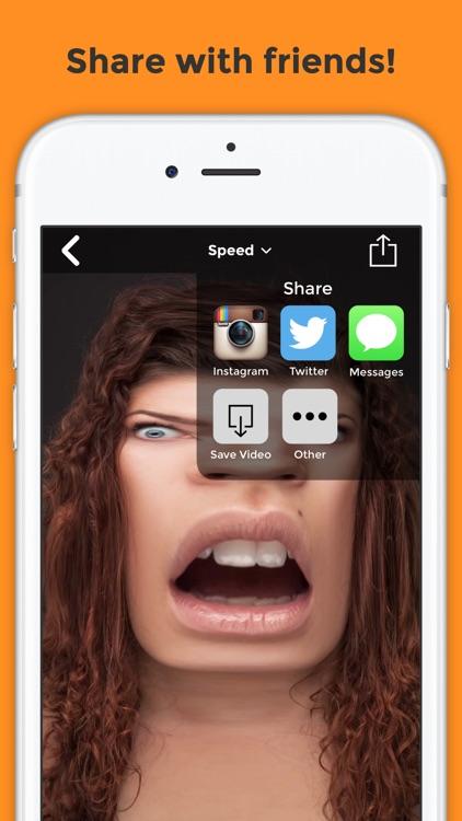 BendyBooth Full Version Face+Voice Changer screenshot-4