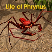 Codes for Life of Phrynus - Whip Spider Hack
