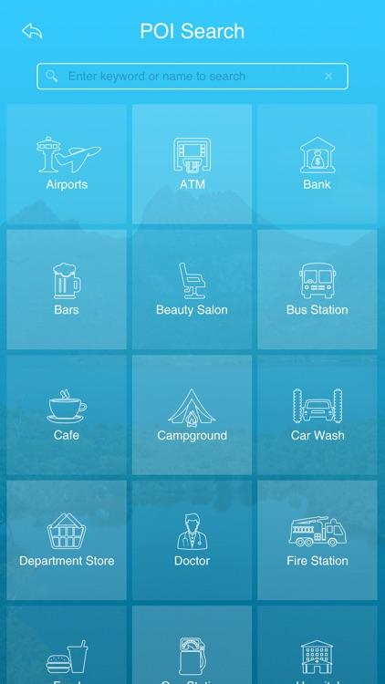 Tasmania Island Tourist Guide screenshot-4