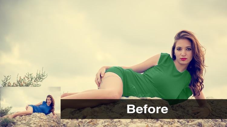 Color Change.r - Recolor Art Photo Edit.or
