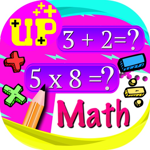Learn to Count Math Game