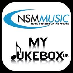 NSM Music My Jukebox-US