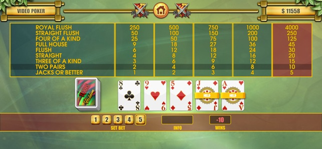 ‎Pandora's Solitaire Collection Screenshot