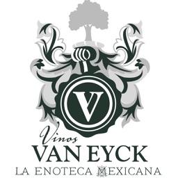Vinos Van Eyck