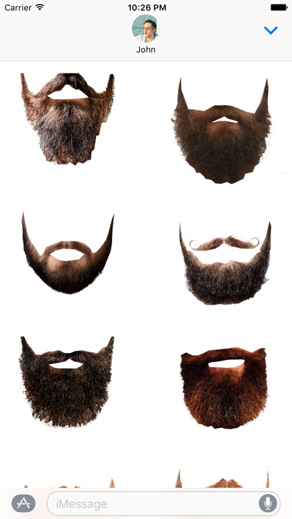 Hairstyles for Men – with Goatee, Mustache & Beard