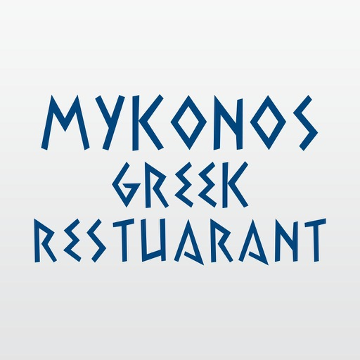 Mykonos Restaurant icon
