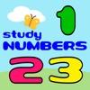 かずスタ123@数字教室 - iPhoneアプリ