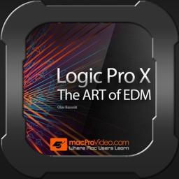 The ART of EDM in Logic Pro X