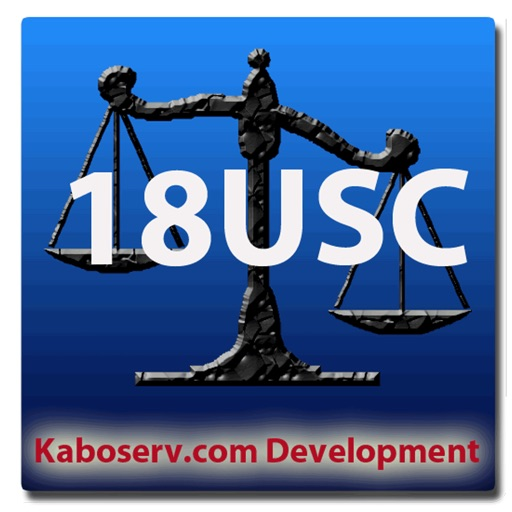 USLaw 18 USC - Federal Criminal Law