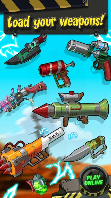 Scrap Card Wars - Future Fight screenshot-6