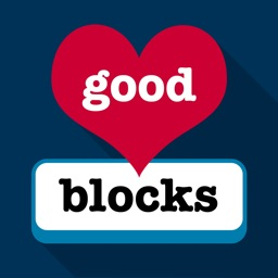 Good Blocks: Improve Your Mood, Self Esteem and Body Image!