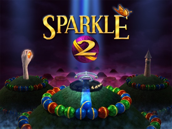 Sparkle 2 Screenshots