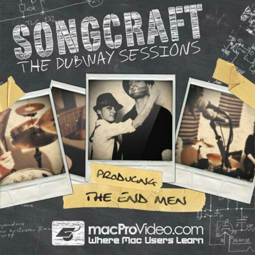 SongCraft 102 Dubway Sessions