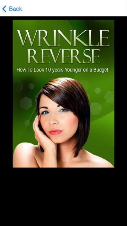 Effective Anti Aging Skin Care Tips screenshot-3