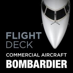 Bombardier Flight Deck Commercial