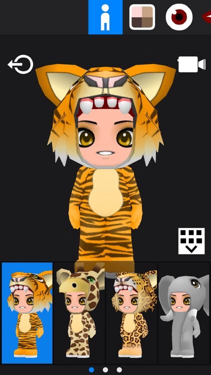 My School Animals screenshot-4