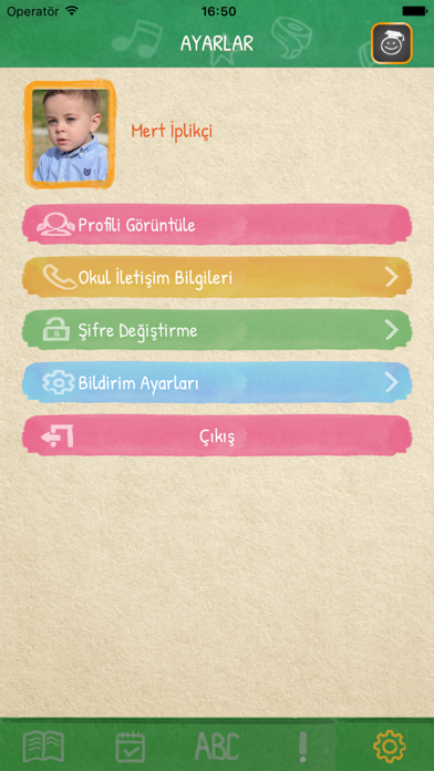 Okullu Olduk screenshot four