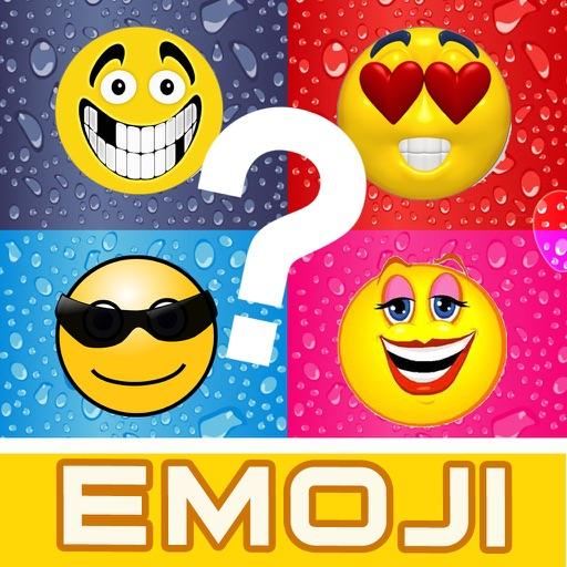 New Emoji Quiz Free - Extra Prime Coloring Emojis Puzzle Game