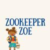 Zookeeper Zoe - Boots Opticians Eye Check