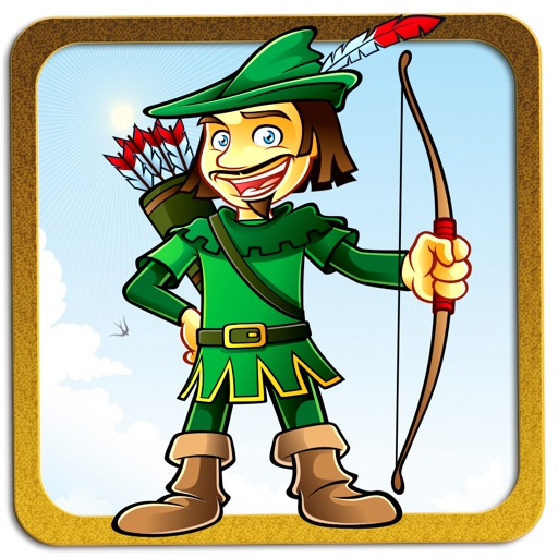 Robin Hood - Archery Legend