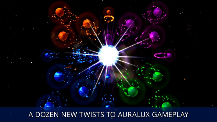 Auralux: Constellations screenshot-4