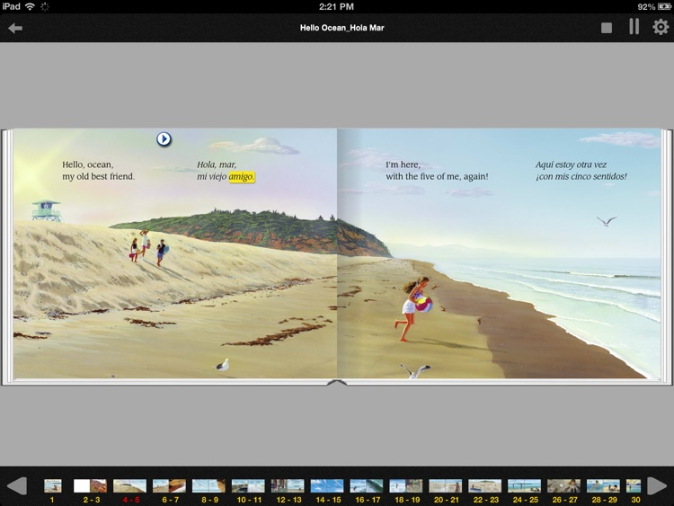 Lerner Digital eReader screenshot-4