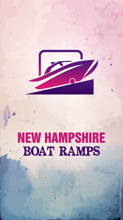 New Hampshire Boat Ramps screenshot-0