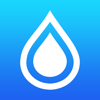 Cloforce LLC - iHydrate -Daily Water Tracker & Hydration Reminder アートワーク