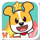 大明星哈利-BoboHari系列双语智趣小游 icon