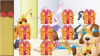 記憶遊戲 為幼兒和孩子們的玩具屏幕截圖5