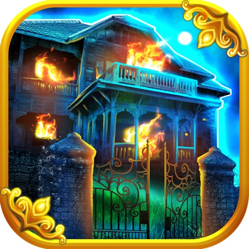 Mystery of Haunted Hollow 2 - Point & Click Adventure Escape Game FREE