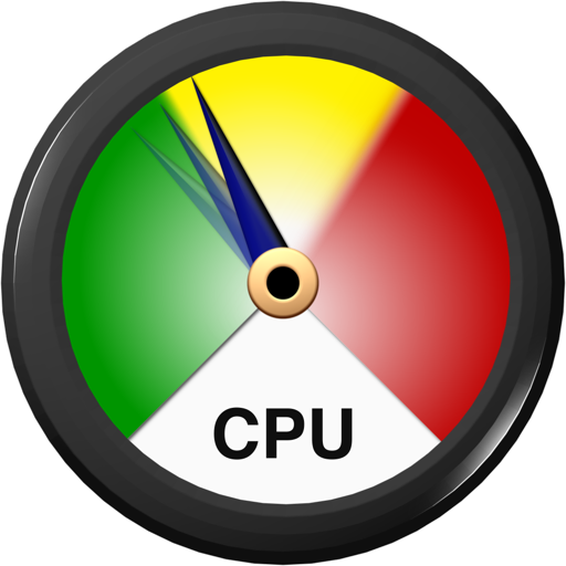 Dock Meter - The CPU Meter