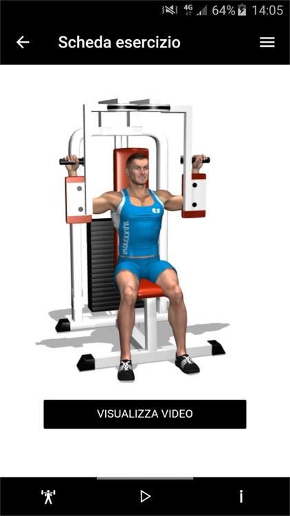 Body Spartan app image