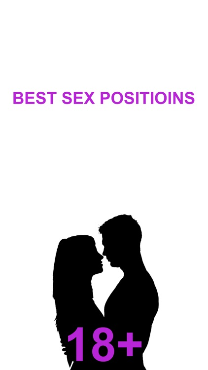 Best Sex Positions for Every Situation - adults only and married couple