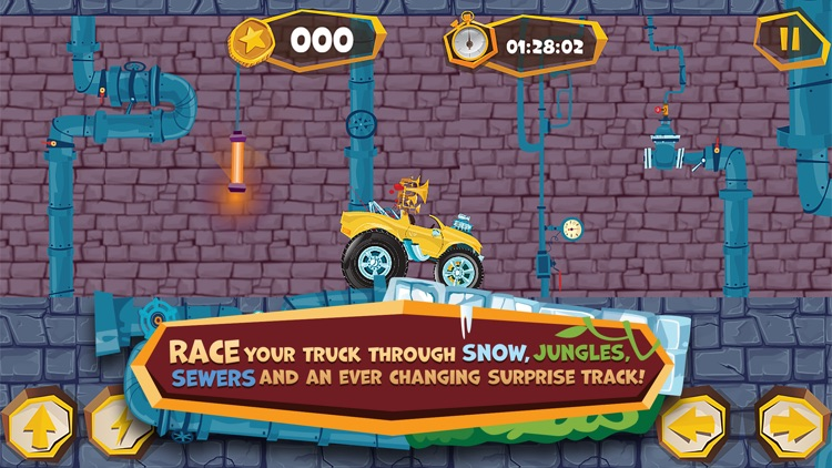 Build A Truck - by Duck Duck Moose screenshot-3