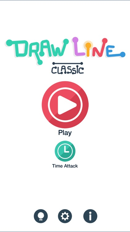 Draw Line: Classic screenshot-1