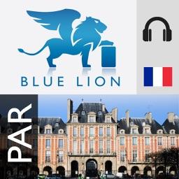 Paris - Le Marais, origine de l'hôtel particulier