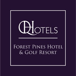 QHotels: Forest Pines Hotel & Golf Resort - Buggy