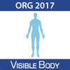 For Organizations - 2017 Human Anatomy Atlas