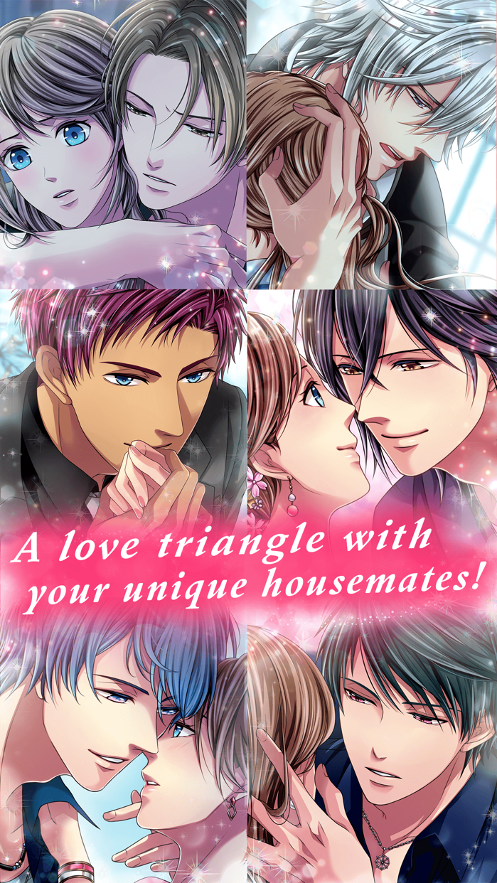 Love Tangle / Shall we date? Screenshot